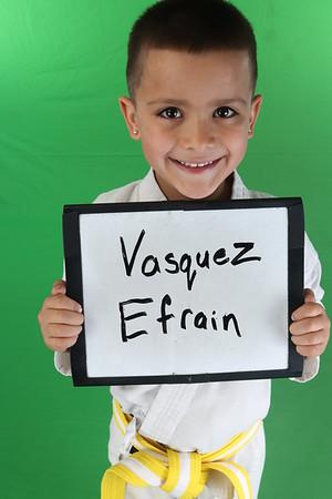 Efrain Vasquez