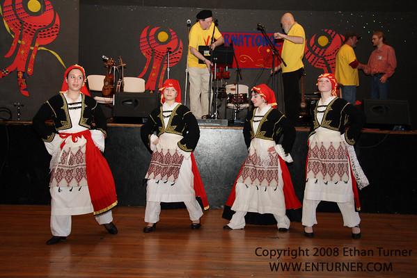 2009 International Festival