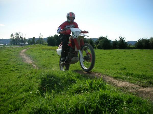 07-04-29 Field Riding