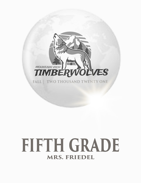 MVA  Fifth Grade 2021