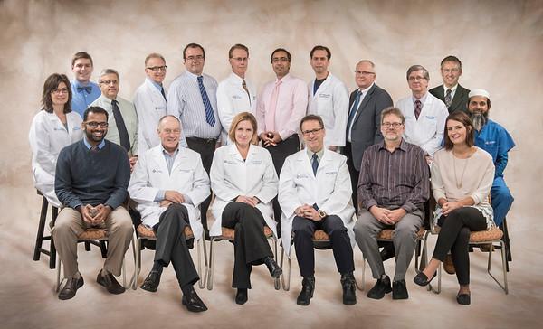 151008 WMH Providers Group Portrait