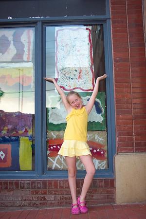 Art Camp August 2009