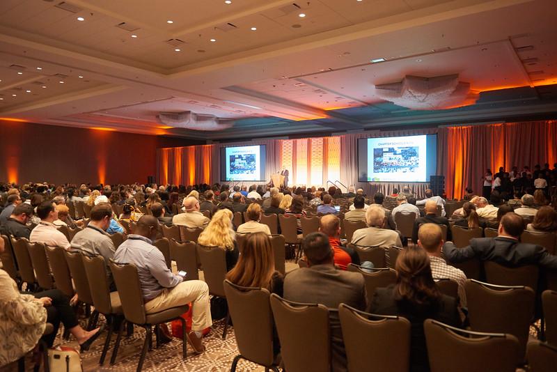 2016 TCSA conference at JW Marriott Austin