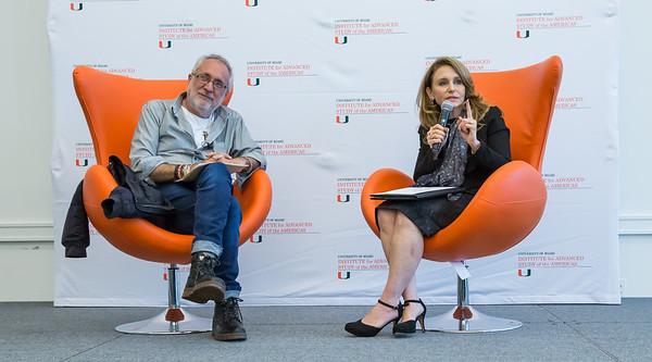 Javier Sicilia - Feb. 9, 2018