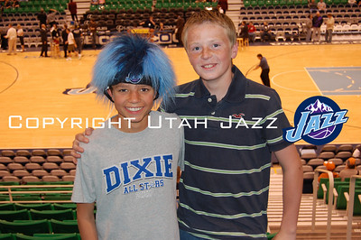 March 28 Jazz vs. Suns