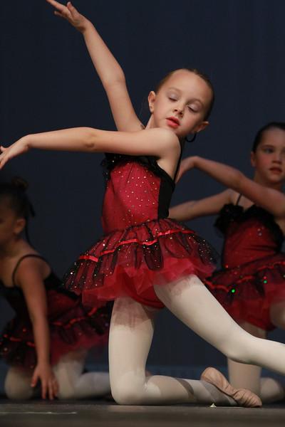 SWAY Recital 2012