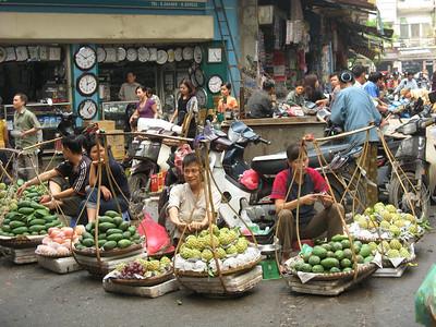 Hanoi (Mar 14, 21-22, 2009)