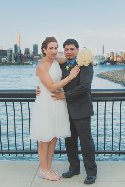 Rachel & Victor - Hoboken Pier Wedding-17.jpg