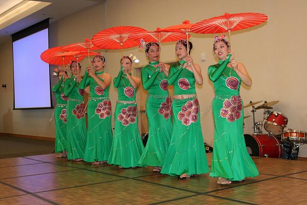 2008 ORNL International Festival
