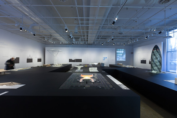 Exposition FOSTER + PARTNERS