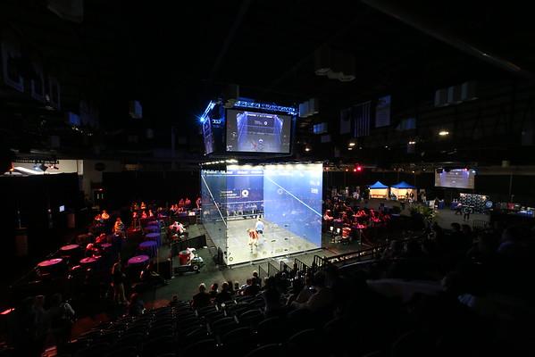 2014 U.S. Open Venue