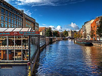 Amsterdam - September 2010