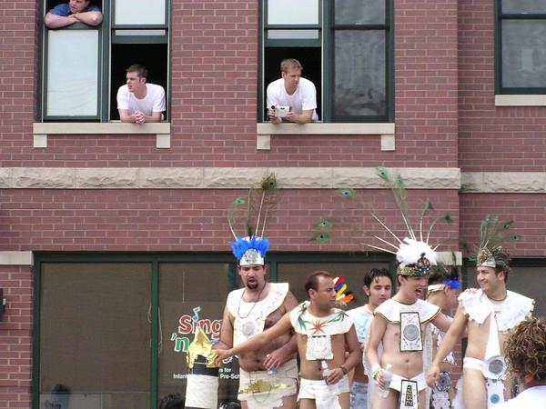 Pride Parade 2003 (Low Res)