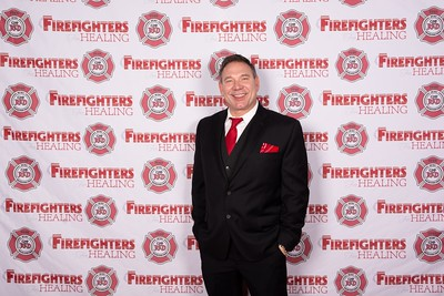 Firefighters for Healing Gala