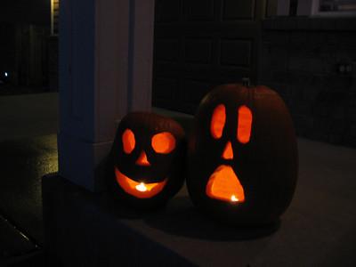 Halloween - Oct 2009