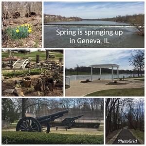 Illinois | April 2018