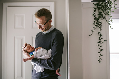 George Newborn 2017
