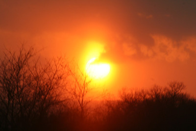 Sunset 20051216