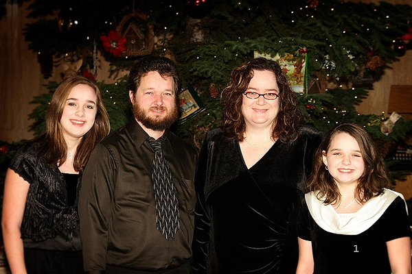 2005 fowlers family