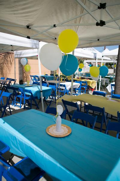 WESTA Employee Appreciation Party
