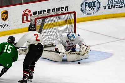Celly Hockey vs O'Malleys - 1-27-2020