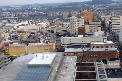12/15/11 Allentown Arena Site - Before