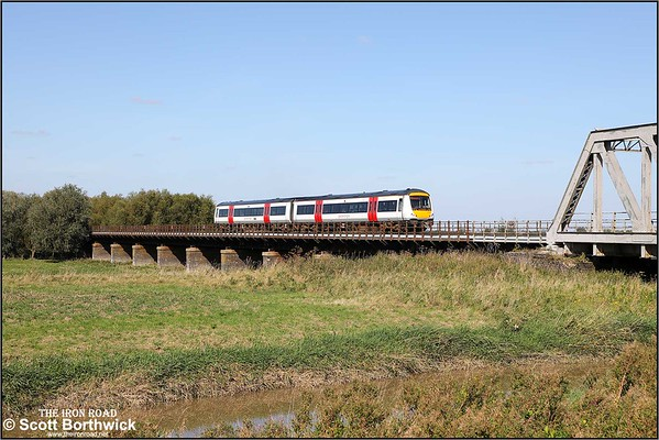 Greater Anglia: All Images