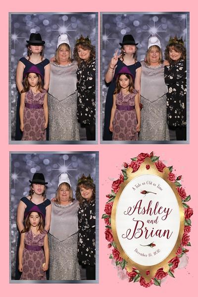 Abney - Thomas Wedding