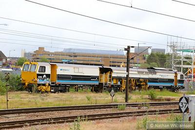 Voker Rail