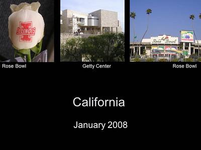 2008 California