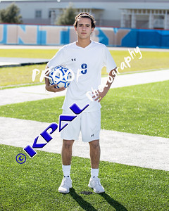2016 Boy's Soccer Team Pictures