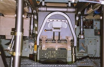 Apollo 9 Command Module