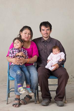 Mexico 2014 Help Portrait