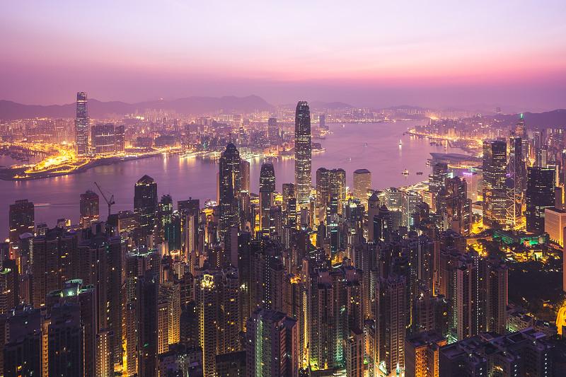 Beboy 50 Hong-Kong
