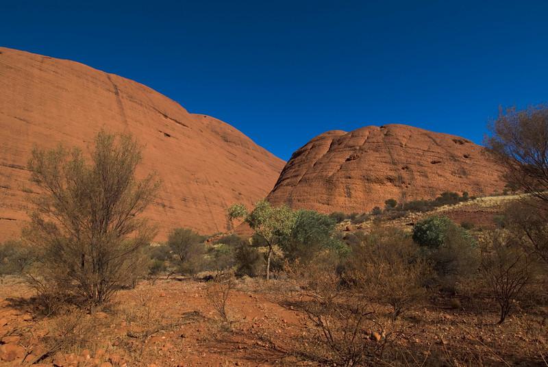 Kata Tjuta 3 - Northern Territory, Australia