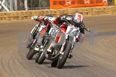 Springfield Mile Sept. 6, 2015