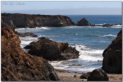 2007 California trip - Scenic