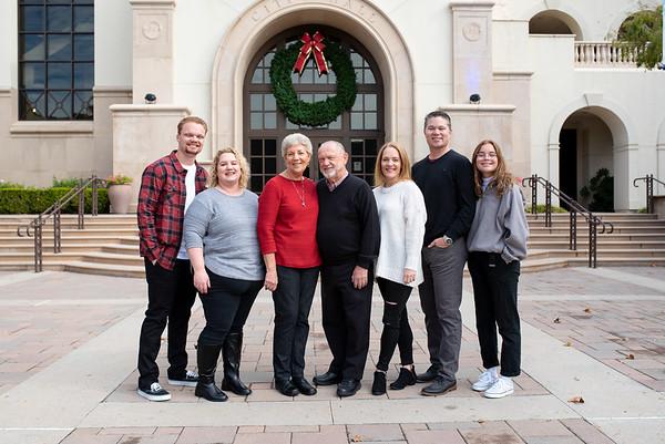 Mickley-Robbins Family 2019