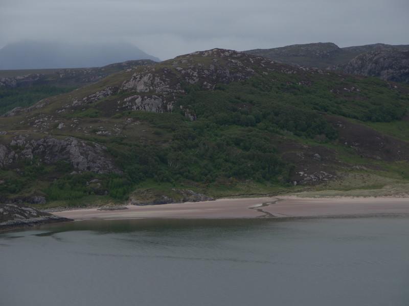 @RobAng Juni 2015 / Little Gruinard, Wester Ross, Strathpeffer and Lochalsh Ward, Scotland, GBR, Grossbritanien / Great Britain, 83 m ü/M, 2015/06/23 16:32:26