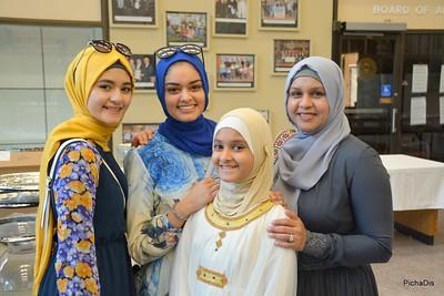 Town of Hempstead Ramadan Iftar Celebration - June 13,2017
