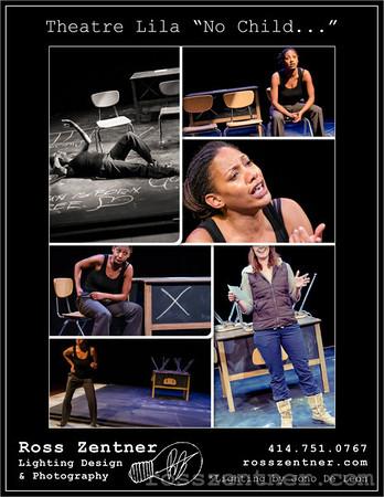 """Theatre Lila """"No Child"""""""