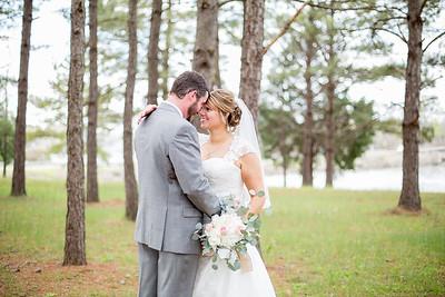 Tyler + Leigh | Married