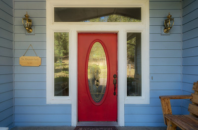 1583 Madera Drive—Trail, Oregon