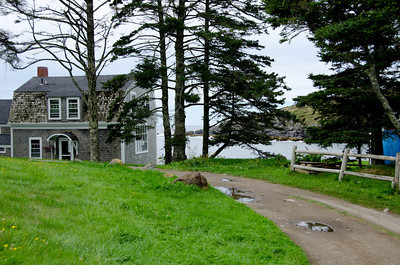 Monhegan Day III part II 9-7