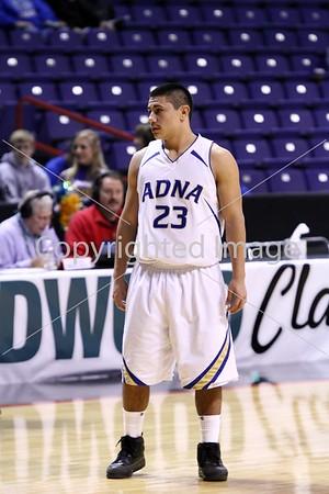 2011 State Tournament Spokane