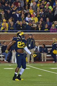 Game - Penn State 2014