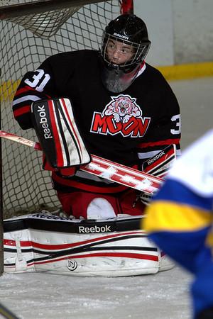 Moon Varsity  Hockey Photos