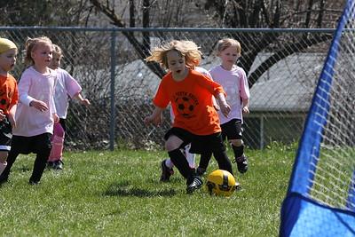 2011 Kate Soccer