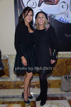 Sheila Rosenblum, Dottie Herman photo by Rob Rich/SocietyAllure.com © 2014 robwayne1@aol.com 516-676-3939