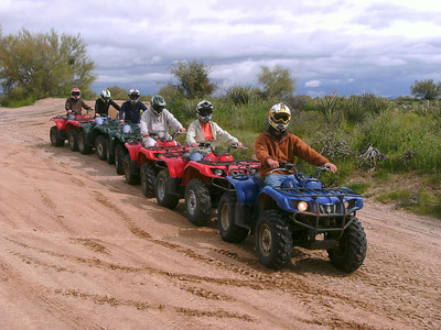 3-23-10 PM ATV